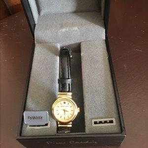 Vintage Pierre Cardin Women's  Quartz Watch